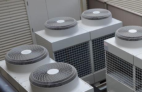 Climatització / Ventilació