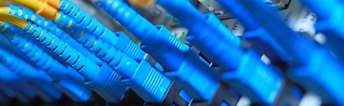Cableado estructural eléctrico y fibra óptica